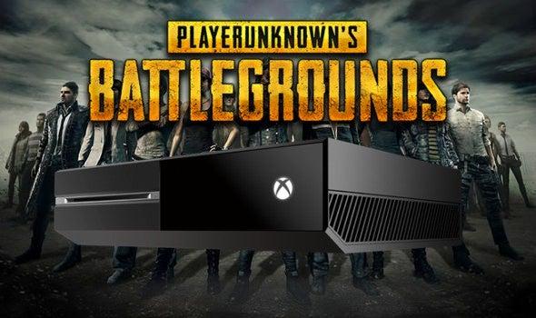 Battlegrounds-PUBG-Xbox-One-892763