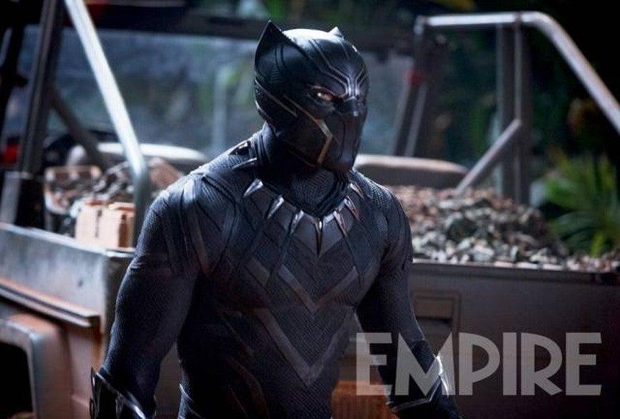 Black Panther Movie 02