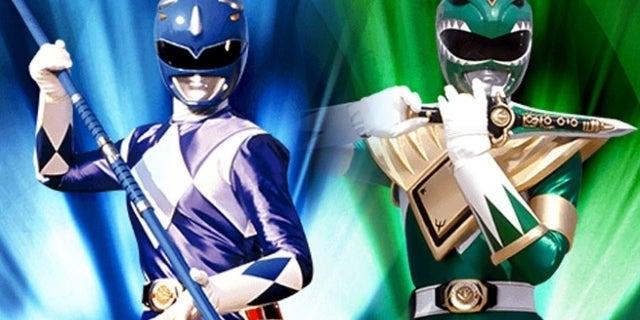 Blue-Green-Ranger-Power-Rangers-Morphin-Christmas