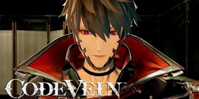 Code Vein Featured