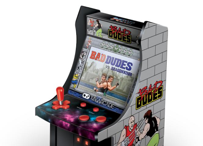 Data East Arcade 4