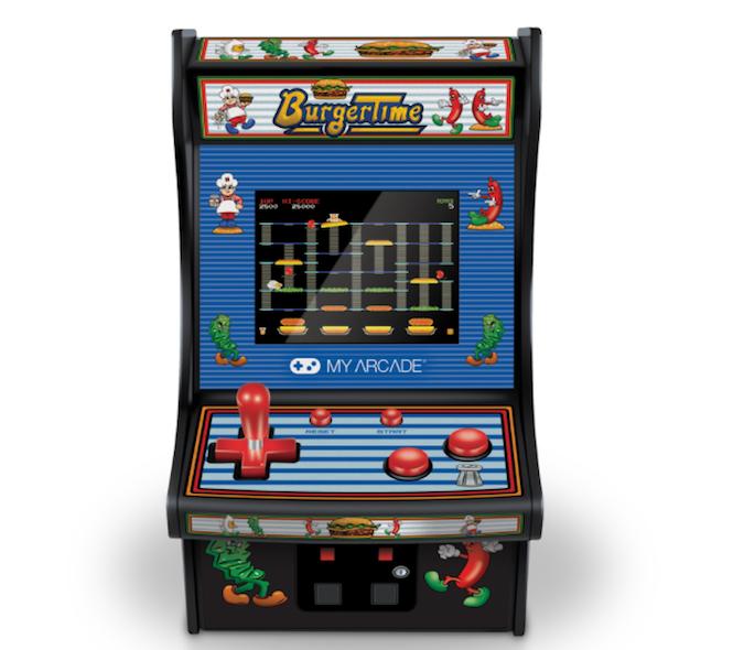 Data East Arcade 2