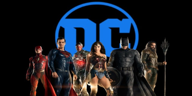 DC Films Justice League comicbook.com
