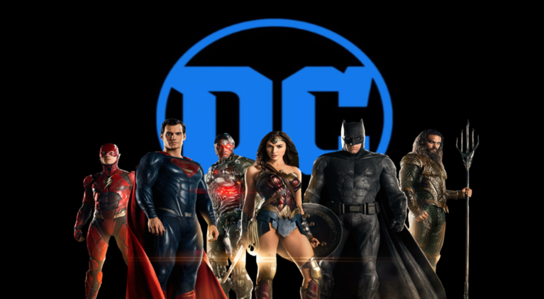 DC Films Justice League comicbook.com