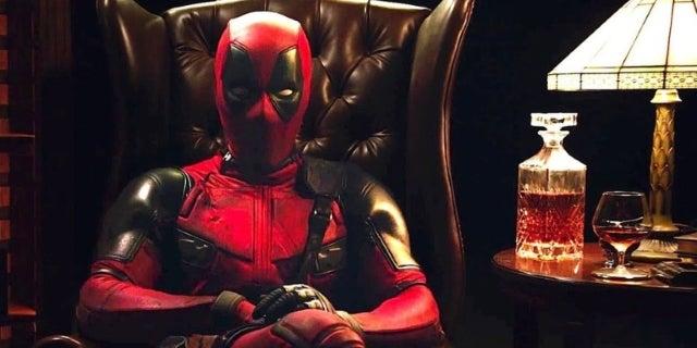 Deadpool Brazil Comic Con
