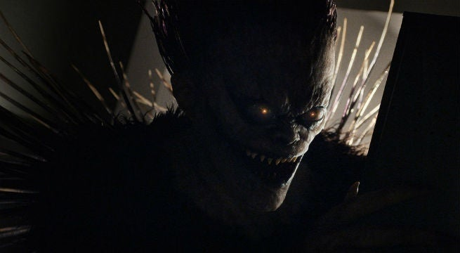 Death Note 2 Confirmed For Netflix Release