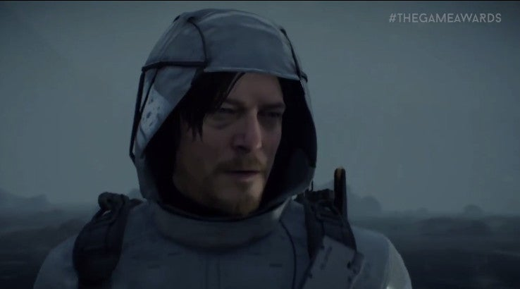 death-stranding &quot;title =&quot; death-stranding &quot;height =&quot; 364 &quot;width =&quot; 655 &quot;data-item =&quot; 1064279 &quot;/ &gt; </figure> <p>  The Game Awards this year with stunning ads that include amazing looks <em> Death Stranding, A Way Out, Fade in Silence, </em> and much, much more &#8230; There was even a surprise <em> Bayonetta </em> Announcement to make all Nintendo fans jump for joy! But the true meaning of this celebration is to honor what we love most: the games &#8230; To close the incredible night, we recap the winners of the night! </p> <p><strong>  Best Chinese Game &#8211; </strong> jx3 HD </p> <p><strong>  Best Debut Indie Game &#8211; </strong> Cuphead </p> <p><strong>  Best eSports Team &#8211; </strong> Cloud9 </p><div><script async src=