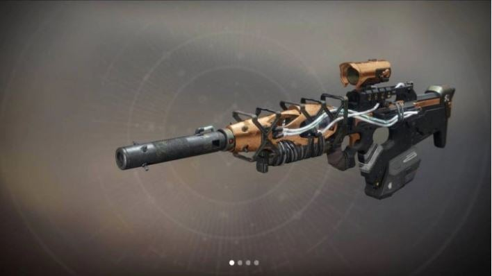 destiny 2 weapon 4