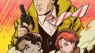 Dick Tracy (2018) #1