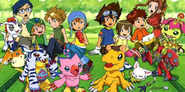 New Digimon Anime First Details Reportedly Revealed