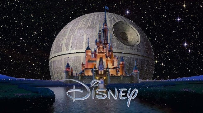 Disney is Ruining Star Wars