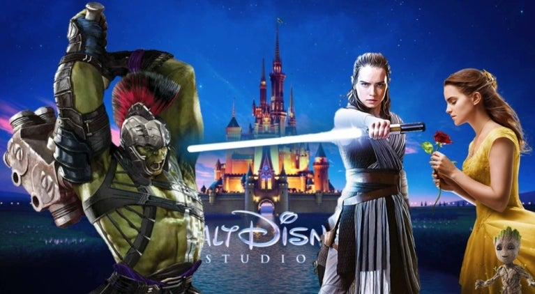 Disney Star Wars Marvel Comicbookcom