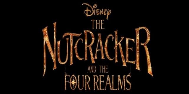 Disney The Nutcracker and the Four Realms