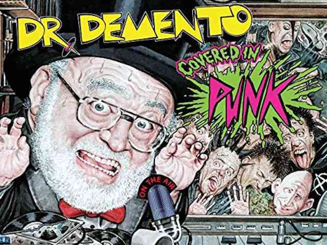 dr-demento-covered-in-punk