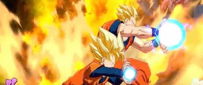 Dragon Ball FighterZ Adult Gohan