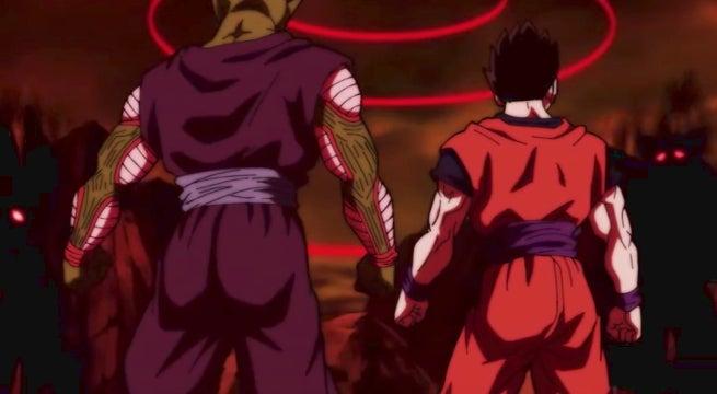 Dragon Ball Super 119 Shantsa Shadow Clone Fighters