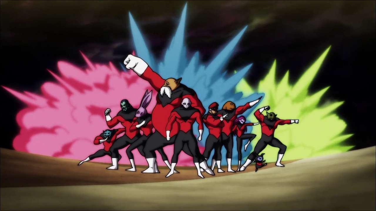 Dragon Ball Super Universe 11