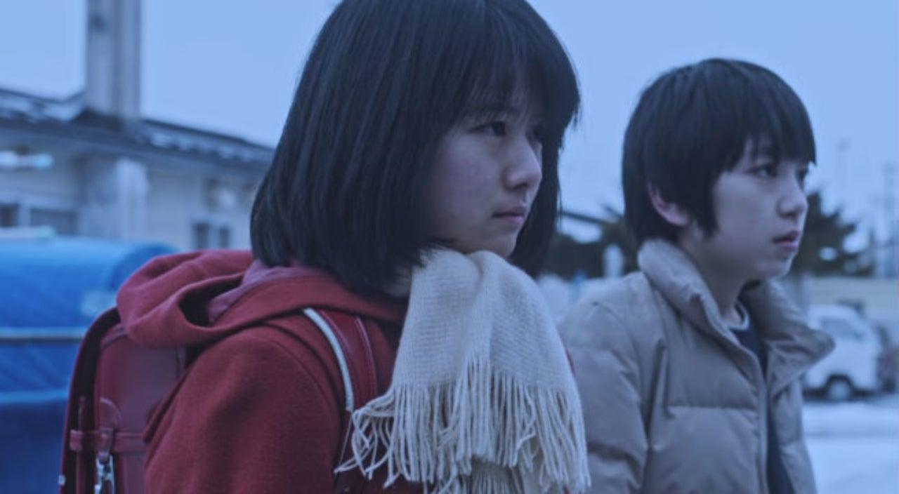 Film dan serial Jepang  Erased Live Action  netflix