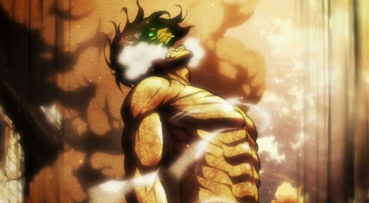 Attack On Titan Reveals How Eren Got His Titan Powers