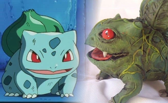fan bulbasaur