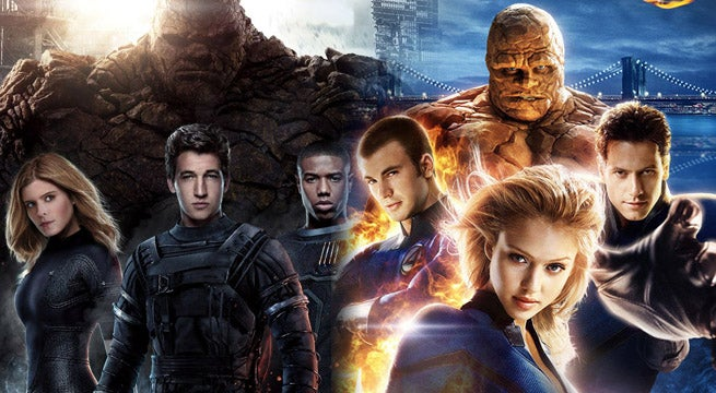 "Fantastic Four Marvel Studios Disney Fox Deal ""title ="" Fantastic Four Marvel Studios Disney Fox "" Deal ""Height ="" 360 ""Width ="" 655 ""data-item ="" 1065297 ""/> </figure> <p>  In addition to the X-Men, Marvel gets the Fantastic Four back, and you can be sure that this will be a priority for the MCU </p> <p>  Marvel brings back The Fantastic Four in the comics after they have been put on hold for a while (since <em> Secret Wars </em>), and they will probably also be a big part of the next stages of the MCU </p> <p>  The Fantastic Four lends itself very well to a traditional Marvel movie, and after some experimentation with the formula you can bet that Marvel chooses a more traditional approach to the team's origins, chances are they also have small references to drop larger concepts like the negative zone, and we somehow hope that for H.E.R.B.I.E. what they did for Jarvis. </p> <p><svg role="