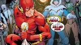 The Flash (2016) #36