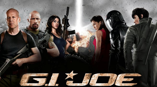 GI JOE 3 Release Date