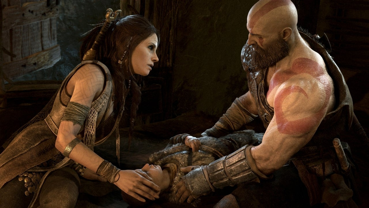 God Of War Esrb Rating Reveals If Love Scenes Will Return