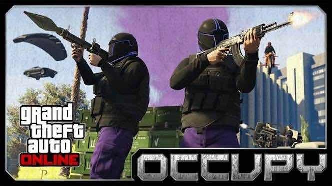 Grand Theft Auto Festive 3