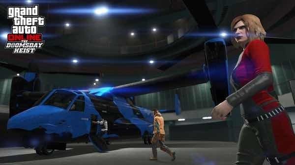 Grand Theft Auto Steam Sale