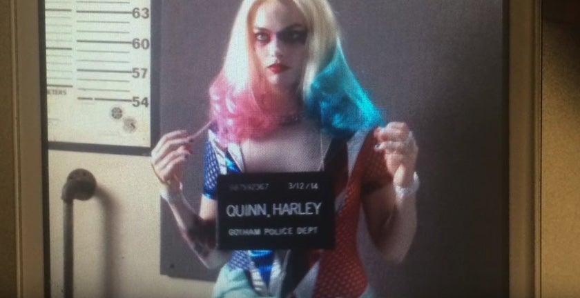 Harley-Costume