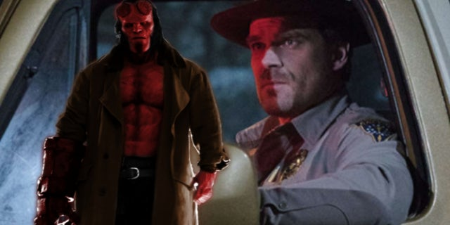 Hellboy David Harbour comicbook.com