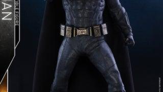 Hot Toys Justice League Batman