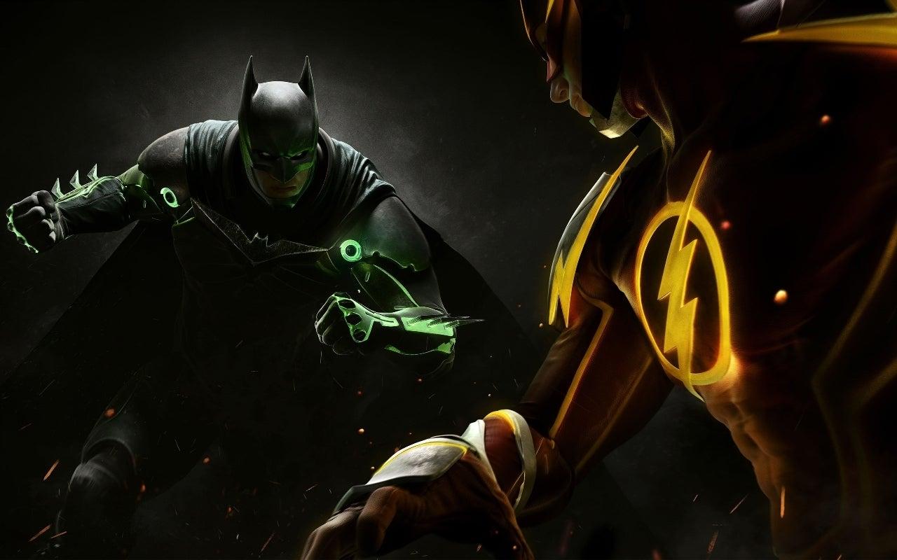 injustice 2 patch