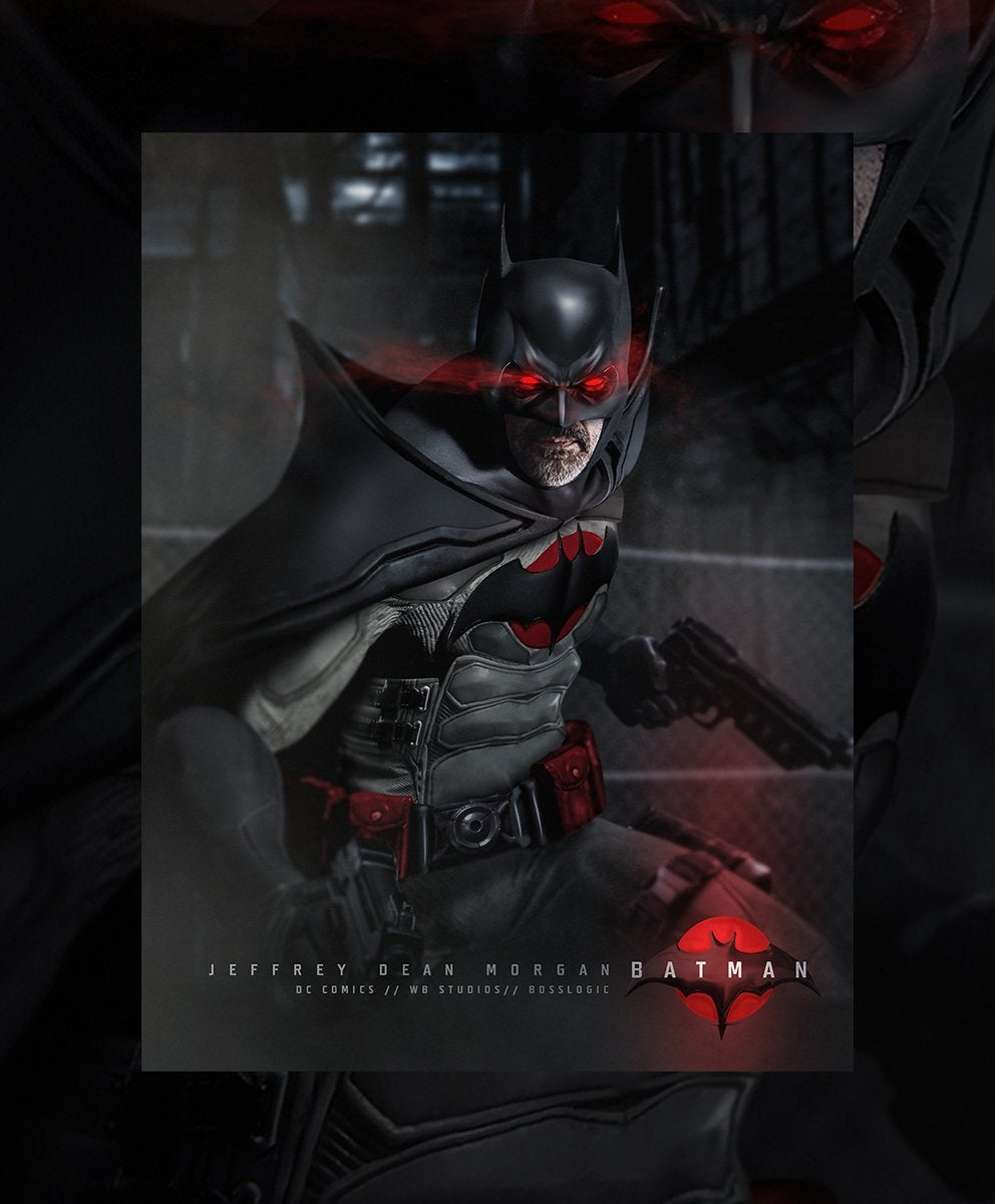 jdm batman