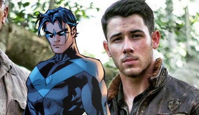 Jonas Nightwing