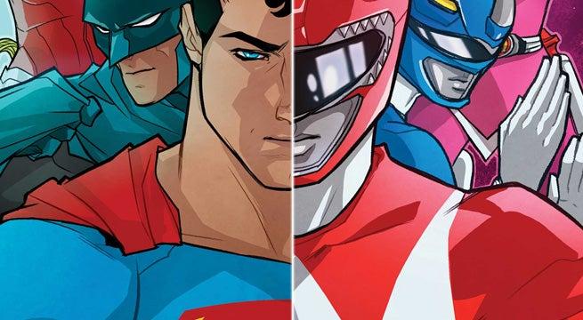 Justice-League-Power-Rangers