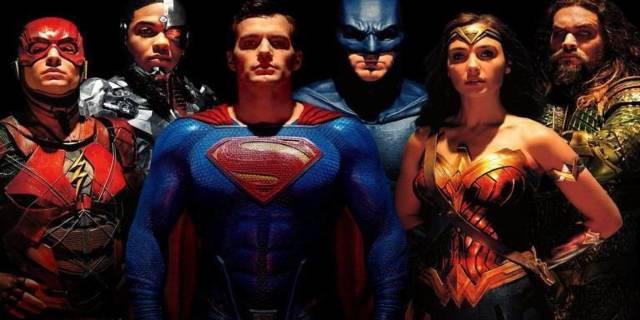 Justice League Release The Snyder Cut Supporters Have Raised Over $100K For Suicide Prevention