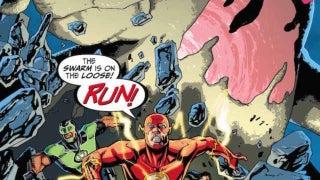 Justice League (2016) #35