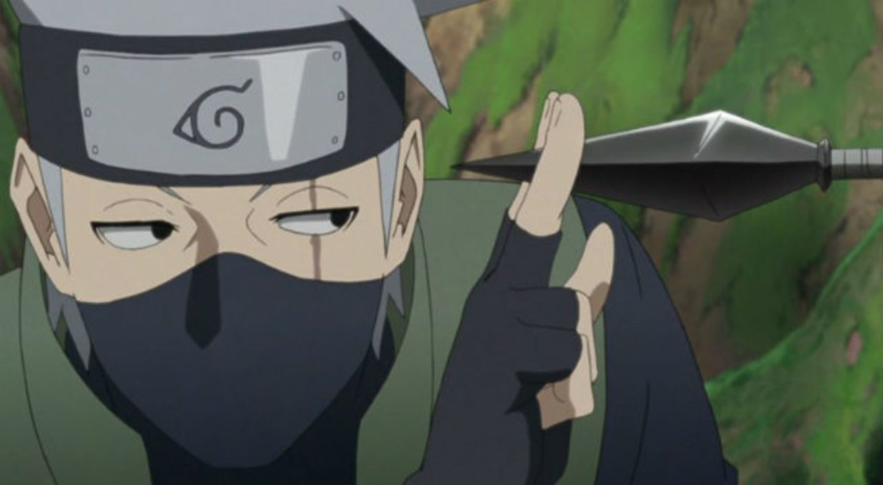 Genderbent 'Naruto' Cosplay Puts Impressive New Spin on Kakashi