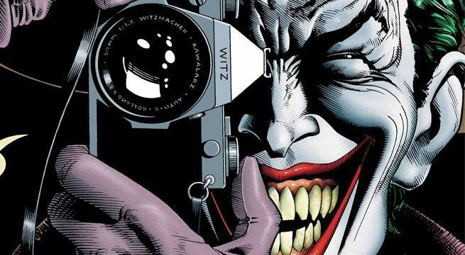 Killing-Joke