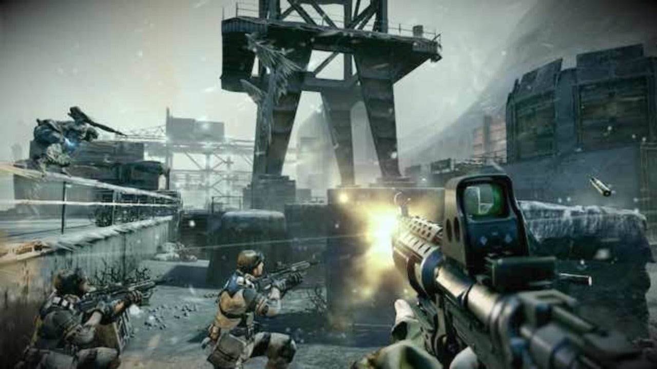 Killzone 2 And 3 Servers Will Be Taken Offline Next Year