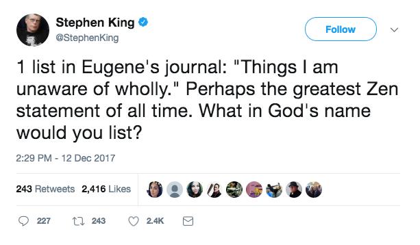 king eugene
