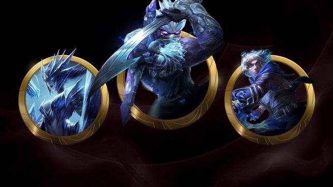 League of Legends December Bundles