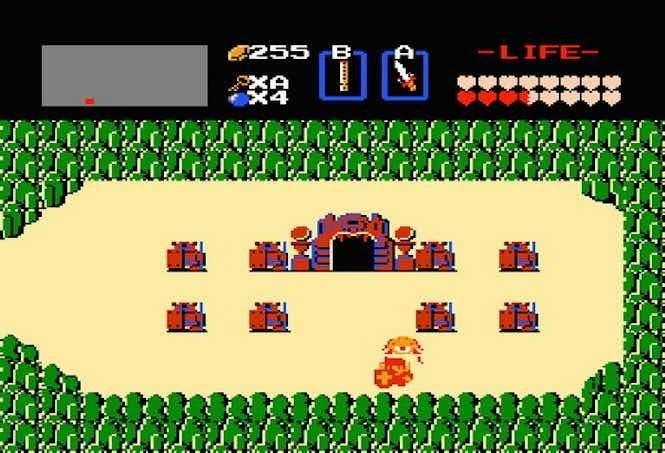 Legend of Zeldathon