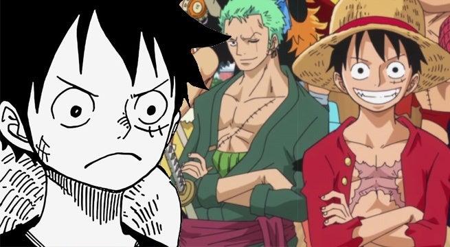 One Piece 900 Read Online
