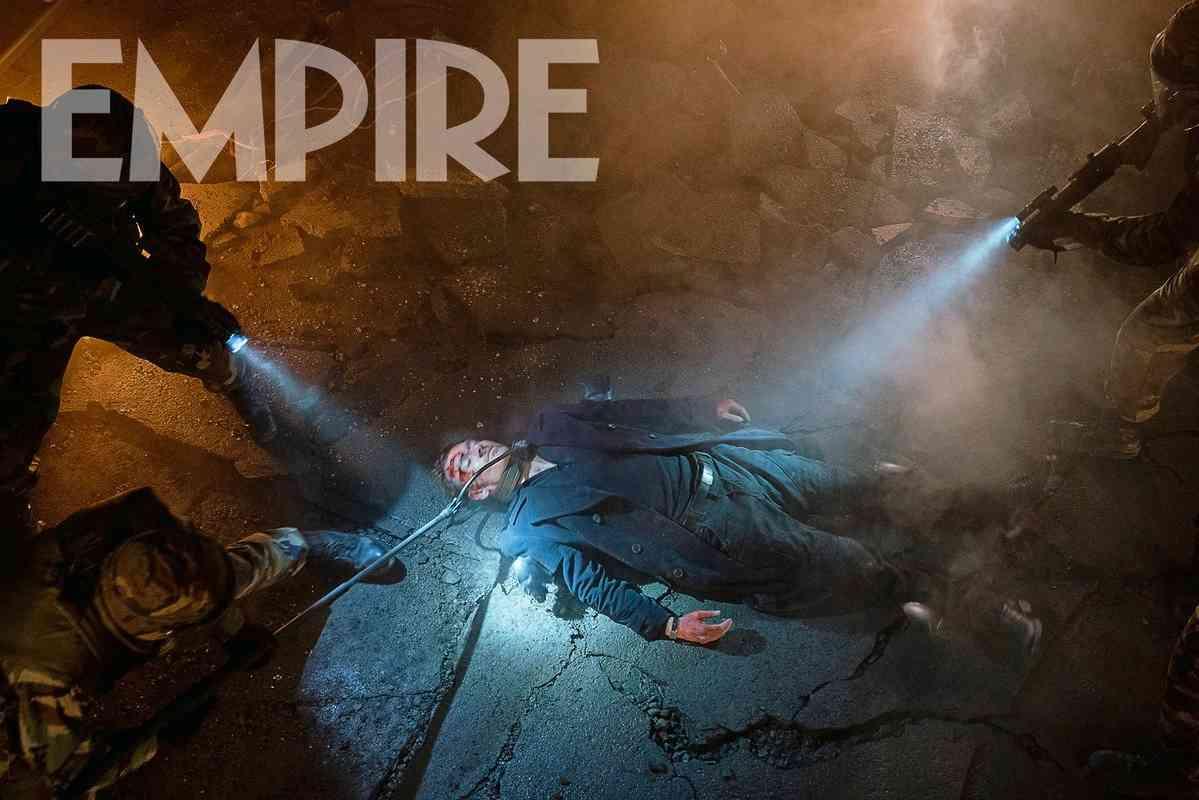 Magneto x-Men Dark Phoenix