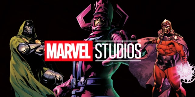 Marvel Studios Doctor Doom Magneto Galactus comicbook.com