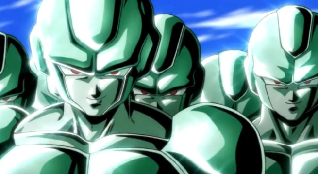 Super Dragon Ball Heroes Teases The Return Of Meta Cooler