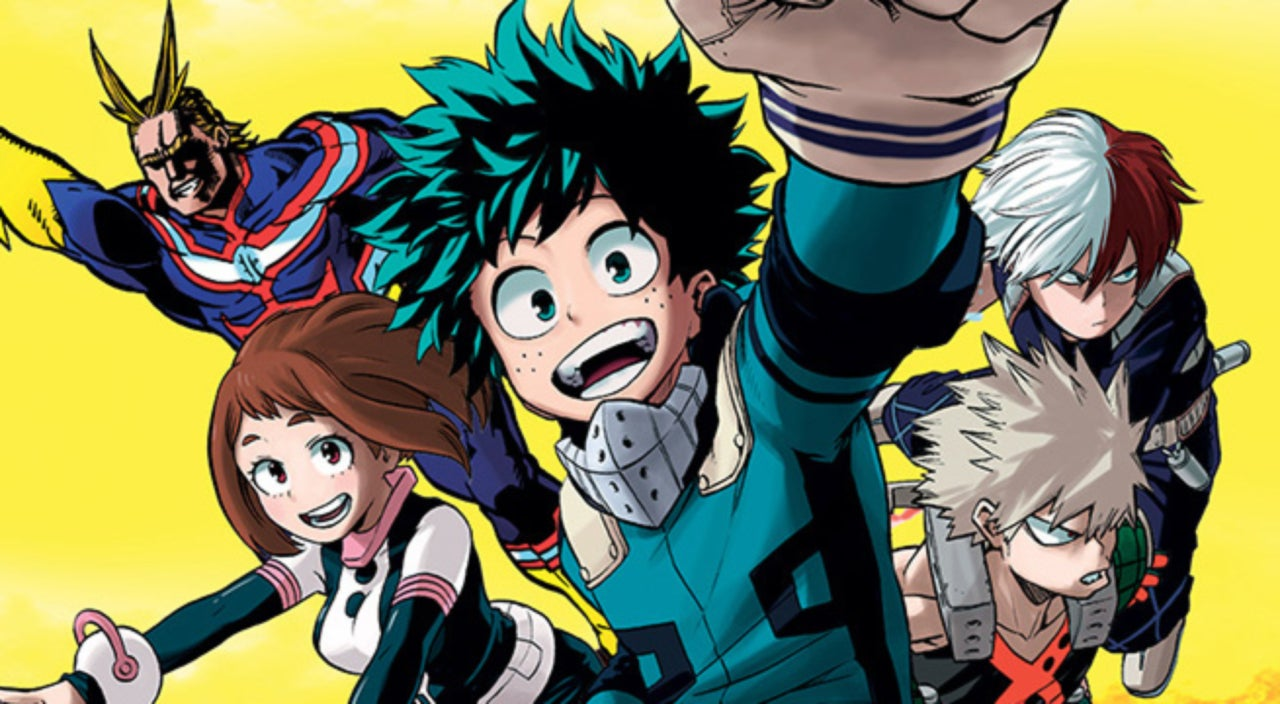 My Hero Academia Hints At How Spoiler Could Regain The Power